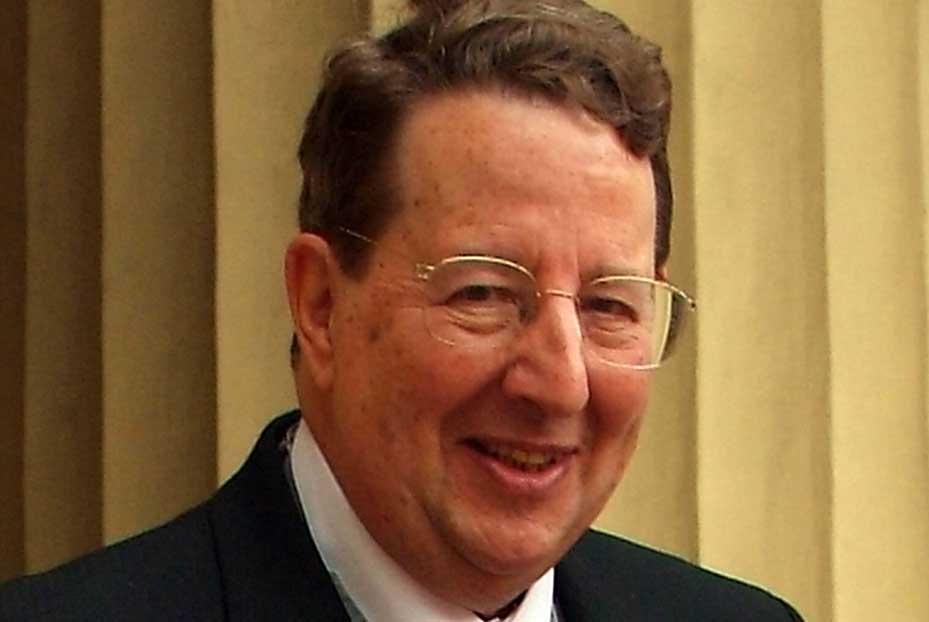 Trevor Lyttleton
