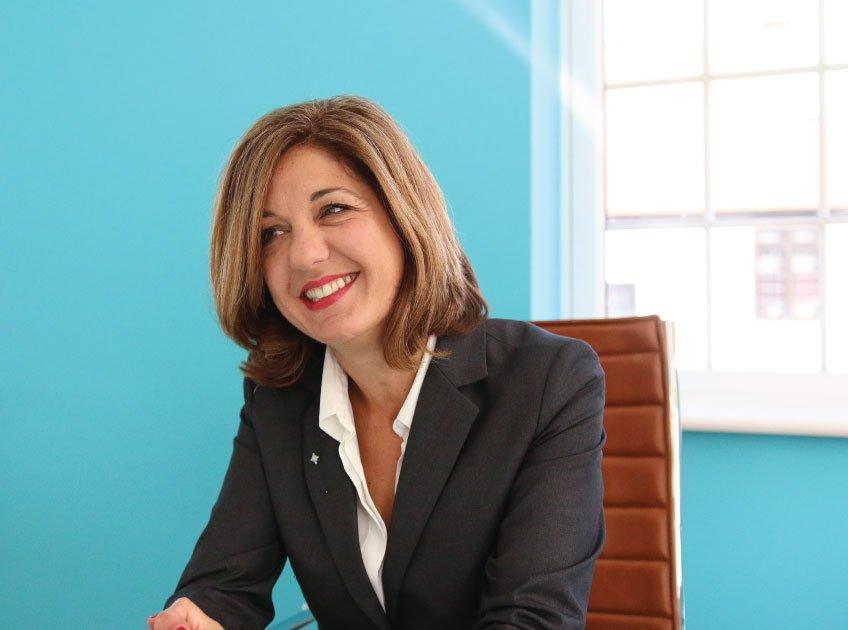 Melinda Giles