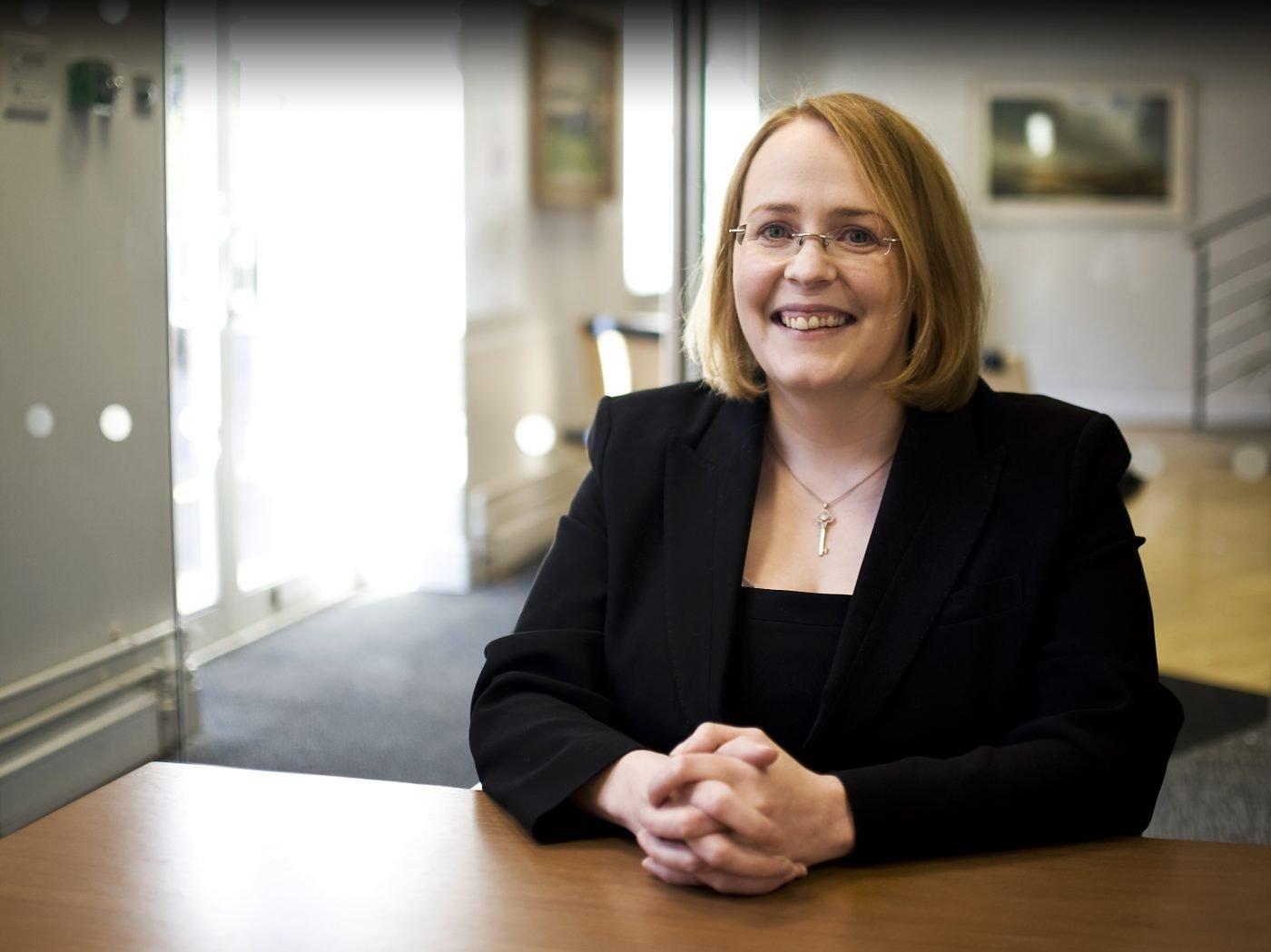 Carol McBride
